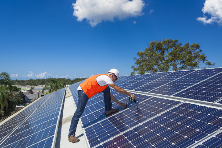 Solar Power: How Does it Work and Is It Practical?