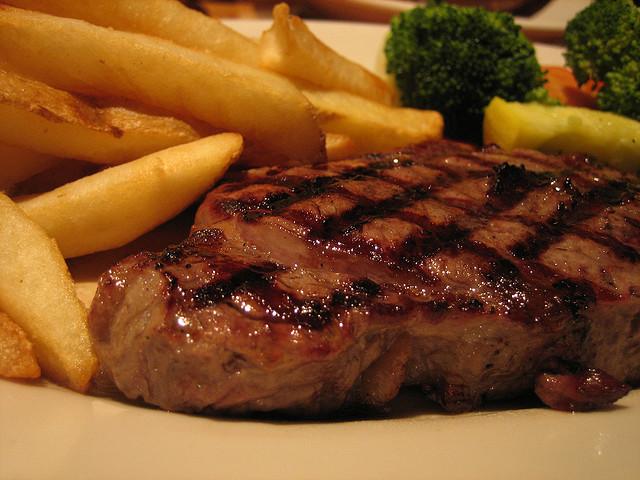 steak sauce