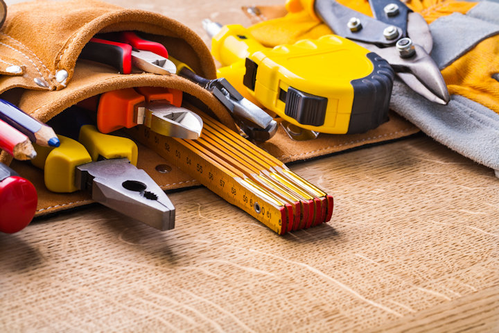DIY Tools for Homeowners