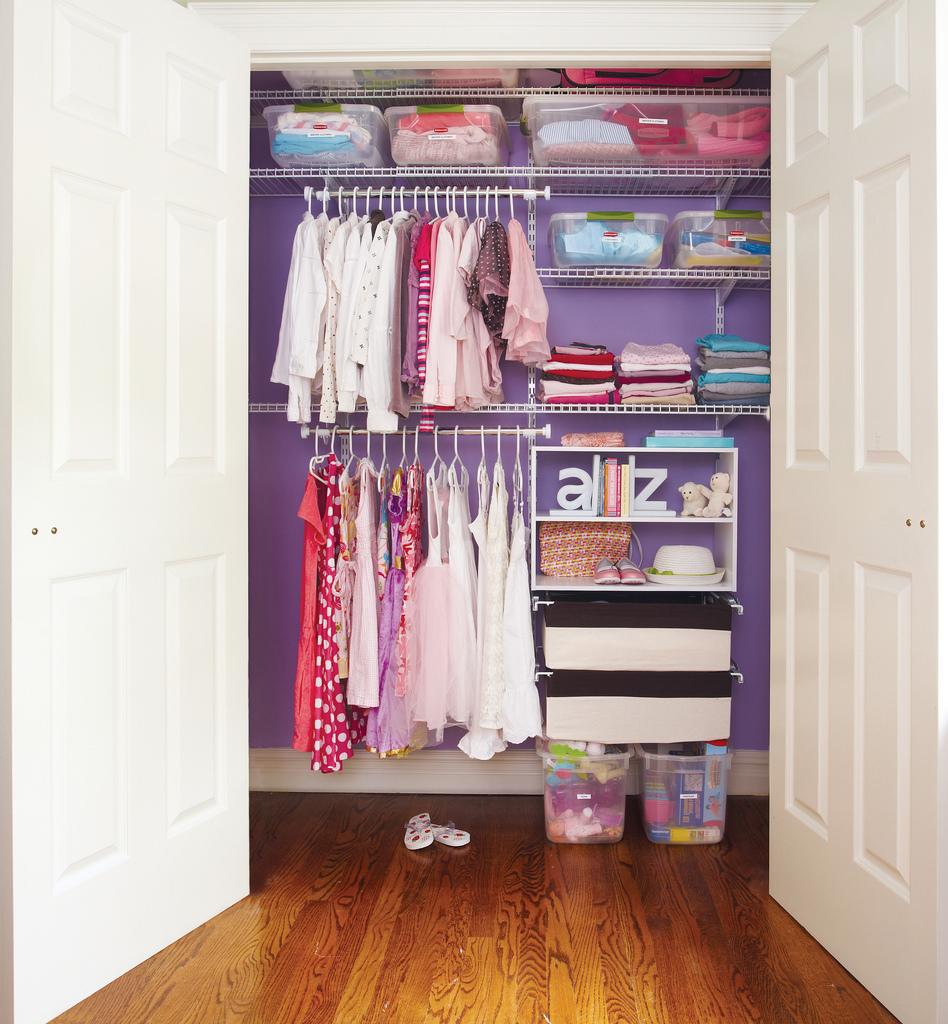 tween wardrobe
