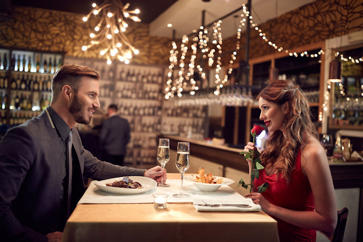 Inexpensive Date Ideas for Valentine's Day