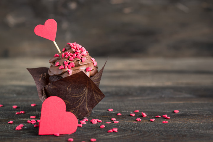 5 Sweet Ideas for Valentine's Day Baking
