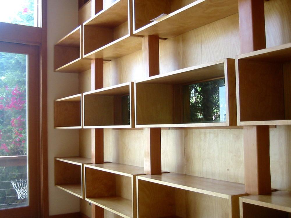 wallshelves