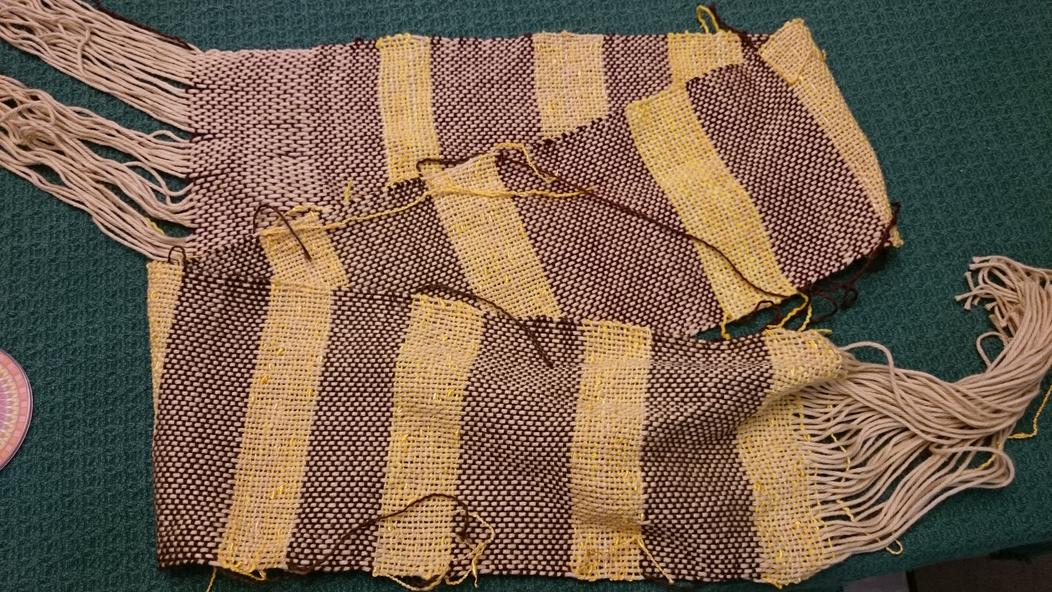2015 Use It Up Challenge-weaving-scarf-one.jpg