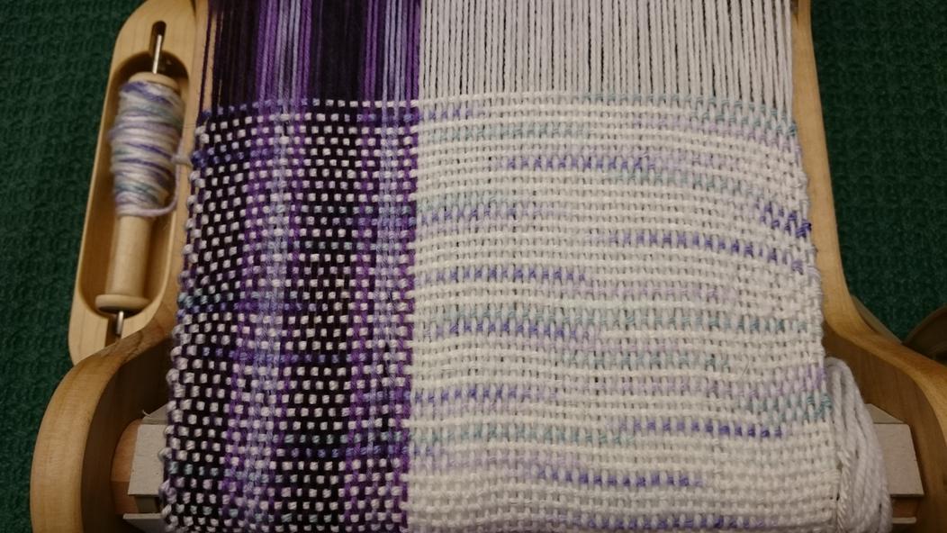 2015 Use It Up Challenge-winter-weaving-scarf-progress.jpg