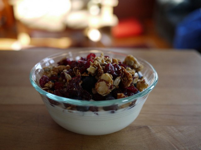 yogurtgranola
